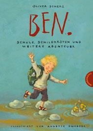 Cover Ben2